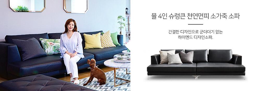 김민희, 뮬